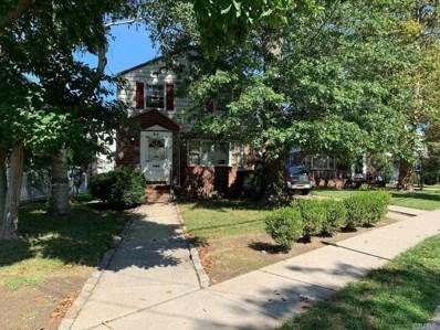 322 Woodfield Rd, W. Hempstead, NY 11552 - MLS#: 3163998