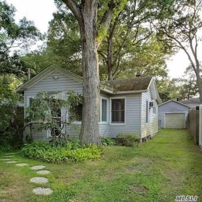 122 Traction Blvd, Patchogue, NY 11772 - MLS#: 3164025