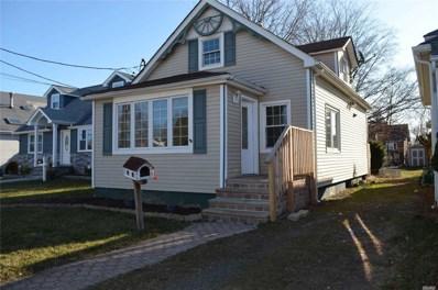 1750 Dannet Pl, East Meadow, NY 11554 - MLS#: 3164045