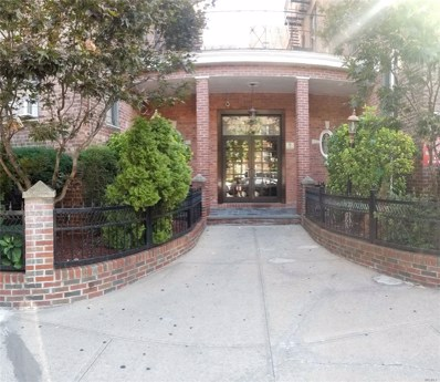 37-27 86 Street St UNIT 6P, Jackson Heights, NY 11372 - MLS#: 3164050