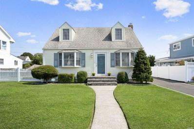 153 Cottage Blvd, Hicksville, NY 11801 - MLS#: 3164053