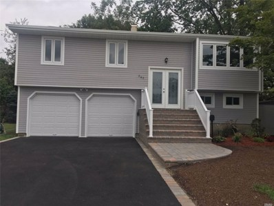 282 Cameo Ct, East Meadow, NY 11554 - MLS#: 3164082
