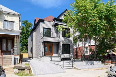 181 Arlington Ave, Brooklyn, NY 11207 - MLS#: 3164084