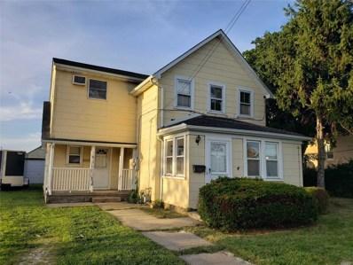 36 Baldwin Pl, Bethpage, NY 11714 - MLS#: 3164143