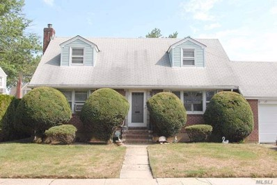181 Willow St, Floral Park, NY 11001 - MLS#: 3164173