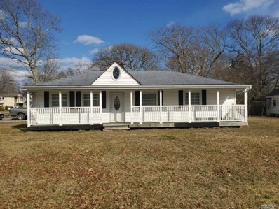 60 Rugby Dr, Shirley, NY 11967 - MLS#: 3164177