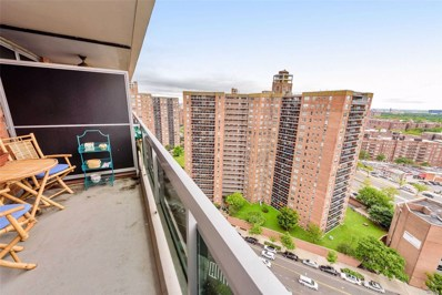70-25 Yellowstone Blvd UNIT 20D, Forest Hills, NY 11375 - MLS#: 3164193