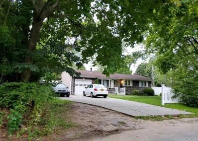 1628 Baldwin Blvd, Bay Shore, NY 11706 - MLS#: 3164204