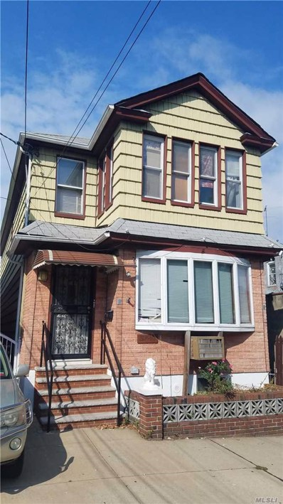 57-14 65th St, Maspeth, NY 11378 - MLS#: 3164322