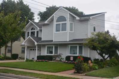 19 Hull St, Oceanside, NY 11572 - MLS#: 3164338