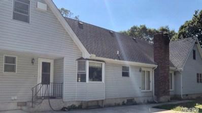 3 Quail Run, Shirley, NY 11967 - MLS#: 3164340