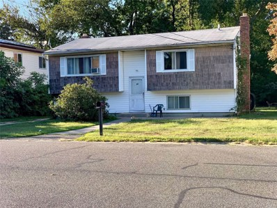 93 Garden City Ave, Wyandanch, NY 11798 - MLS#: 3164395