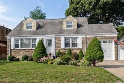 888 Monroe St, W. Hempstead, NY 11552 - MLS#: 3164400