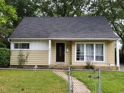 15 Hillman Pl, Roosevelt, NY 11575 - MLS#: 3164403