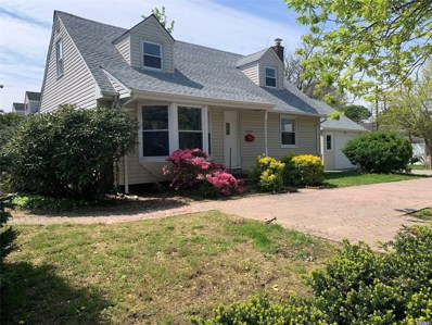 1572 Walter Ct, East Meadow, NY 11554 - MLS#: 3164449
