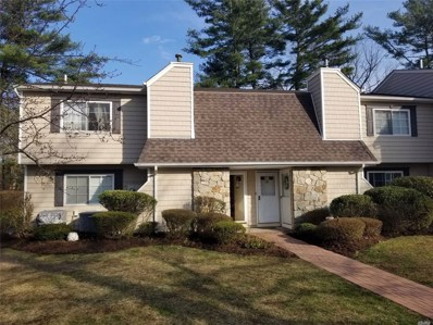 221 Lake Point Cir, Middle Island, NY 11953 - MLS#: 3164452