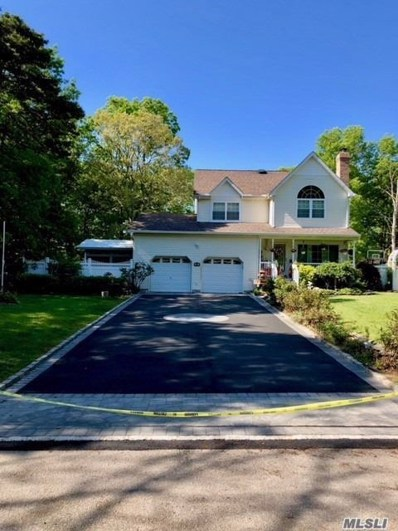 85 Mowbray St, Patchogue, NY 11772 - MLS#: 3164465