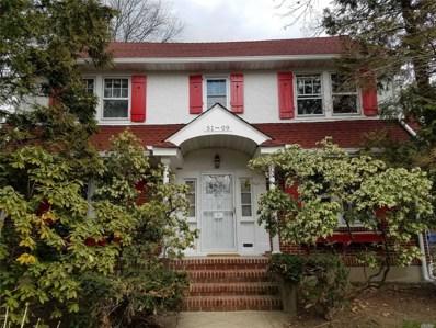 51-09 Douglaston Pky, Douglaston, NY 11362 - MLS#: 3164470