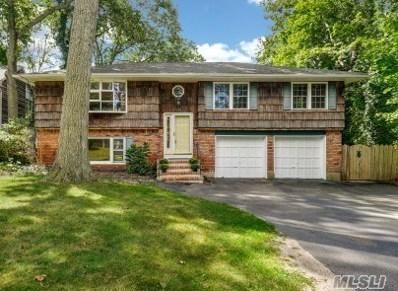 150 Maple Hill Rd, Huntington, NY 11743 - MLS#: 3164518