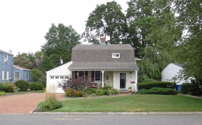 19 Titus Ave, Carle Place, NY 11514 - MLS#: 3164527