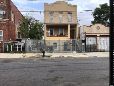 29 Louisiana Ave, Brooklyn, NY 11207 - MLS#: 3164564
