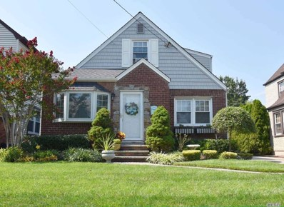 52 Locust St, Floral Park, NY 11001 - MLS#: 3164596