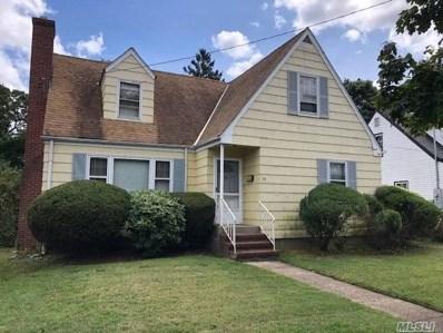 75 William St, Farmingdale, NY 11735 - MLS#: 3164601