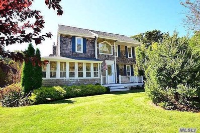 14 E Washington Ave, Hampton Bays, NY 11946 - MLS#: 3164653
