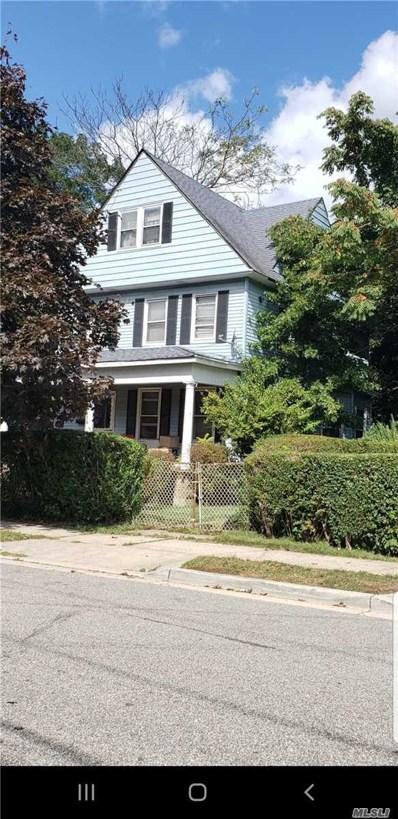 115 Wellesley St, Hempstead, NY 11550 - MLS#: 3164663