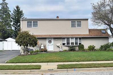 3151 Dorset Ln, Levittown, NY 11756 - MLS#: 3164679