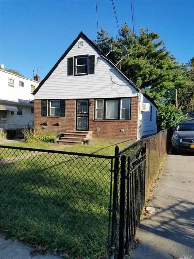 158-14 137 Ave, Springfield Gdns, NY 11413 - MLS#: 3164687