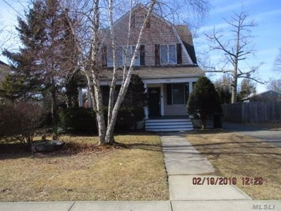 252 N Ocean Ave, Patchogue, NY 11772 - MLS#: 3164734
