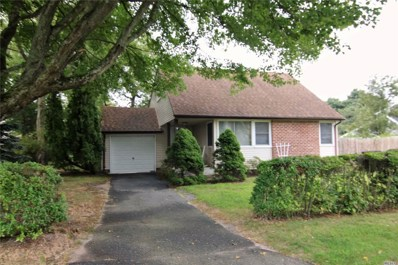 118 Raleigh Ln, West Islip, NY 11795 - MLS#: 3164745
