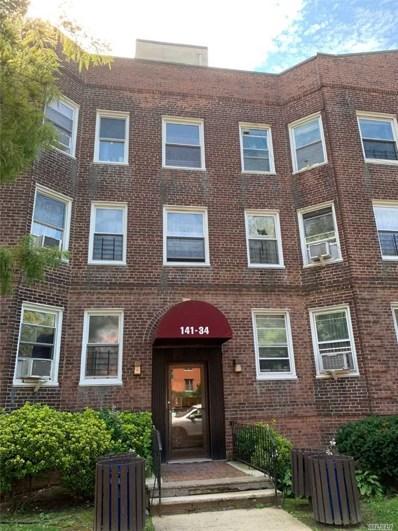 141-34 78th Ave UNIT 3B, Kew Garden Hills, NY 11367 - MLS#: 3164804