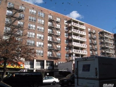 41-25 Kissena Blvd UNIT 2C, Flushing, NY 11355 - MLS#: 3164828