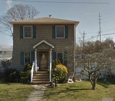 106 Hale Pl, Bellmore, NY 11710 - MLS#: 3164834