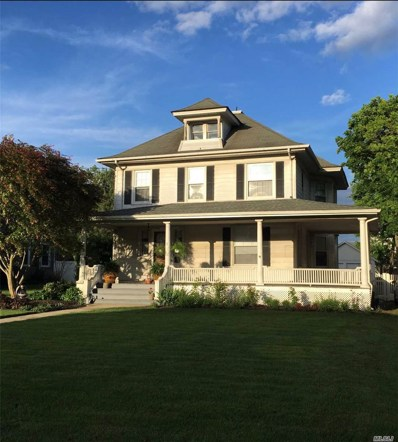 31 Rose Ave, Patchogue, NY 11772 - MLS#: 3164838