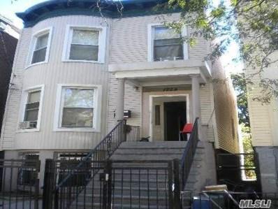 1226 Tinton Ave, Bronx, NY 10456 - MLS#: 3164842