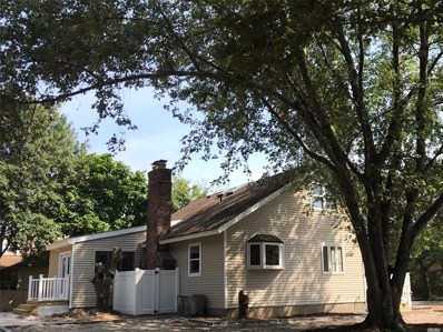 17 Cherry Ln, Medford, NY 11763 - MLS#: 3164867
