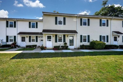 215 E Main St UNIT 17, East Islip, NY 11730 - MLS#: 3164874