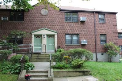 57-84 246th Cres UNIT 5F, Douglaston, NY 11362 - MLS#: 3164908