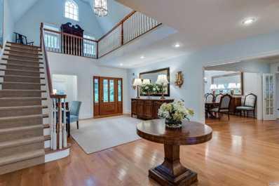5 Beech Hill Rd, Lloyd Harbor, NY 11743 - MLS#: 3164927