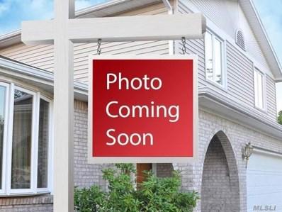 21 Dikeman St, Hempstead, NY 11550 - MLS#: 3164949