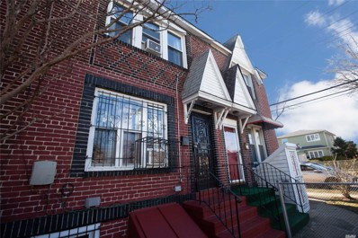 126-04 116th Ave, S. Ozone Park, NY 11420 - MLS#: 3164969