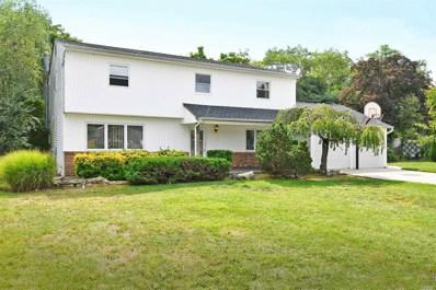 3 Merrimac Ct, Dix Hills, NY 11746 - MLS#: 3164991