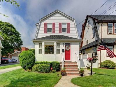 3 1st Ave, E. Rockaway, NY 11518 - MLS#: 3165001