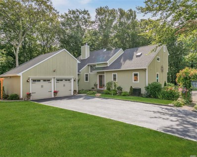 22 Silver Beech Ln, Baiting Hollow, NY 11933 - MLS#: 3165068