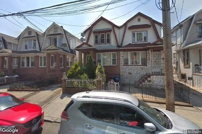 726 E 45th St, East Flatbush, NY 11203 - MLS#: 3165070