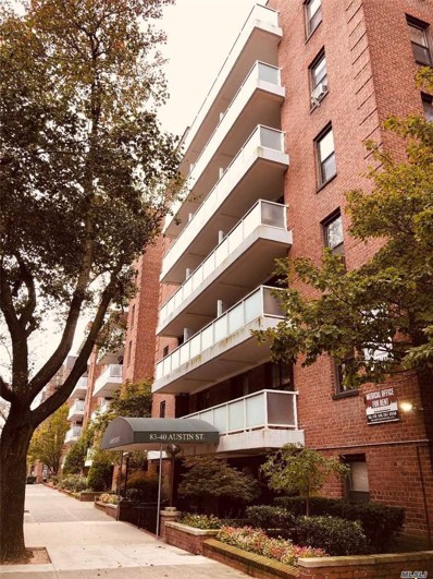 83-40 Austin St UNIT 2H, Kew Gardens, NY 11415 - MLS#: 3165079