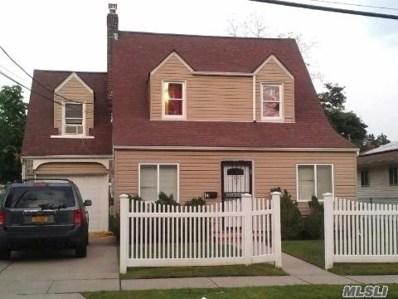18 Anna Ave, Roosevelt, NY 11575 - MLS#: 3165127